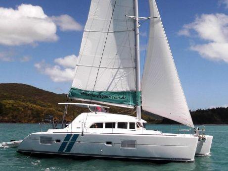 2010 Lagoon 380
