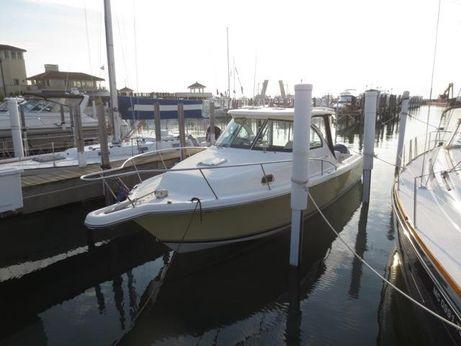 2008 Pursuit 315 Offshore