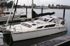 2006 Gemini Catamaran 105Mc