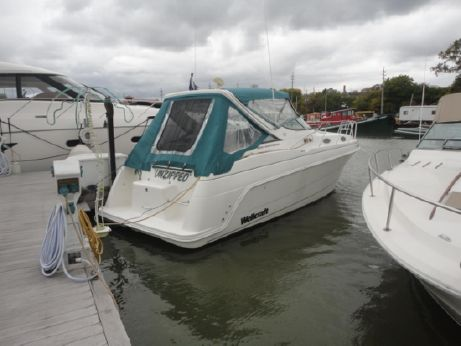 1998 Wellcraft 3000 Martinique (Air Conditioning)