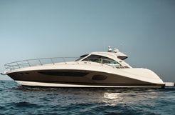 2013 Sea Ray 580 Sundancer