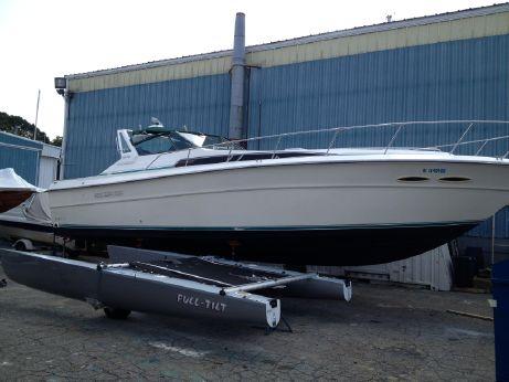 1986 Sea Ray 390