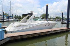 2008 Sea Ray 330DA