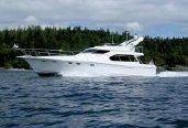 photo of 48' Ocean Alexander Sedan