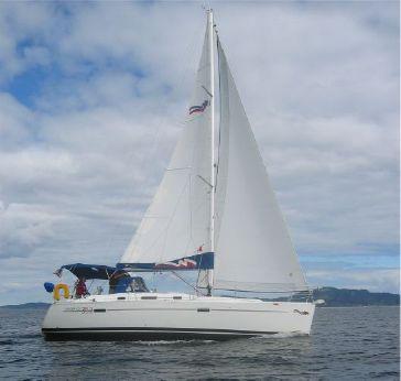 2008 Beneteau Oceanis 352