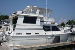 1987 Gulfstar 44 Motor Yacht