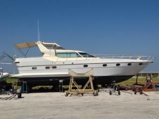 2004 Mondo Marine arrow 50 HOUSE BOAT