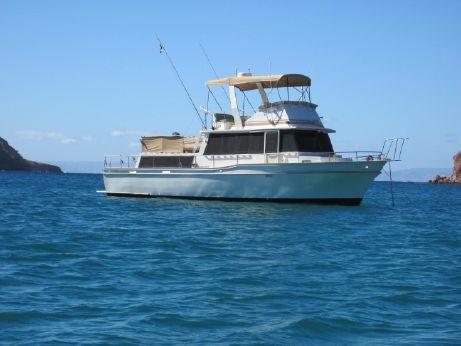 1979 Californian LRC Trawler