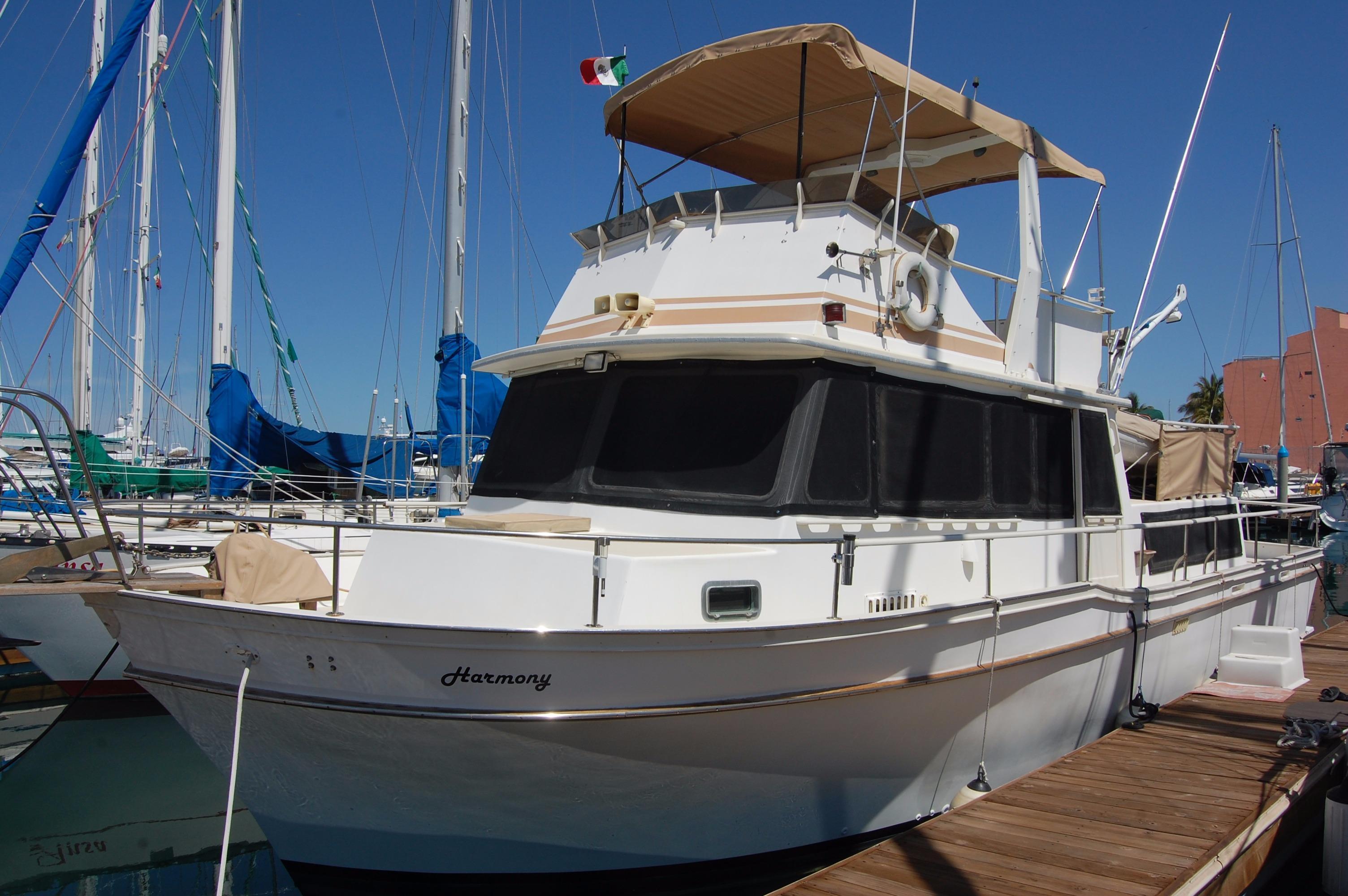 42' Californian LRC Trawler+Photo 5