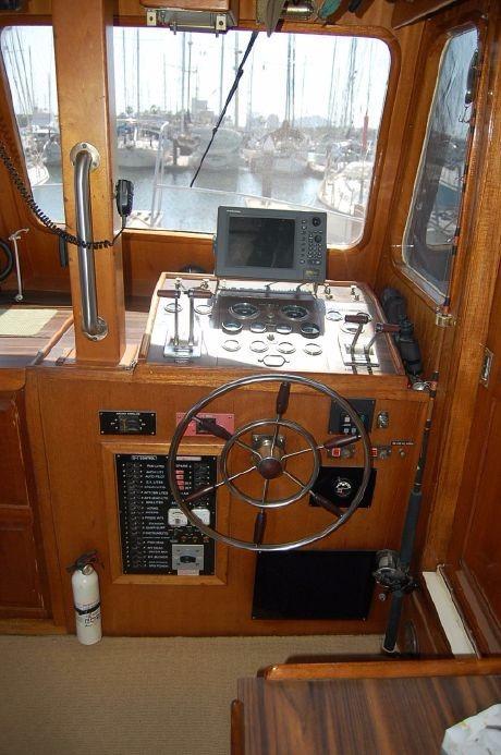 42' Californian LRC Trawler+Photo 18