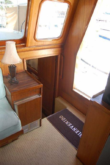 42' Californian LRC Trawler+Photo 26