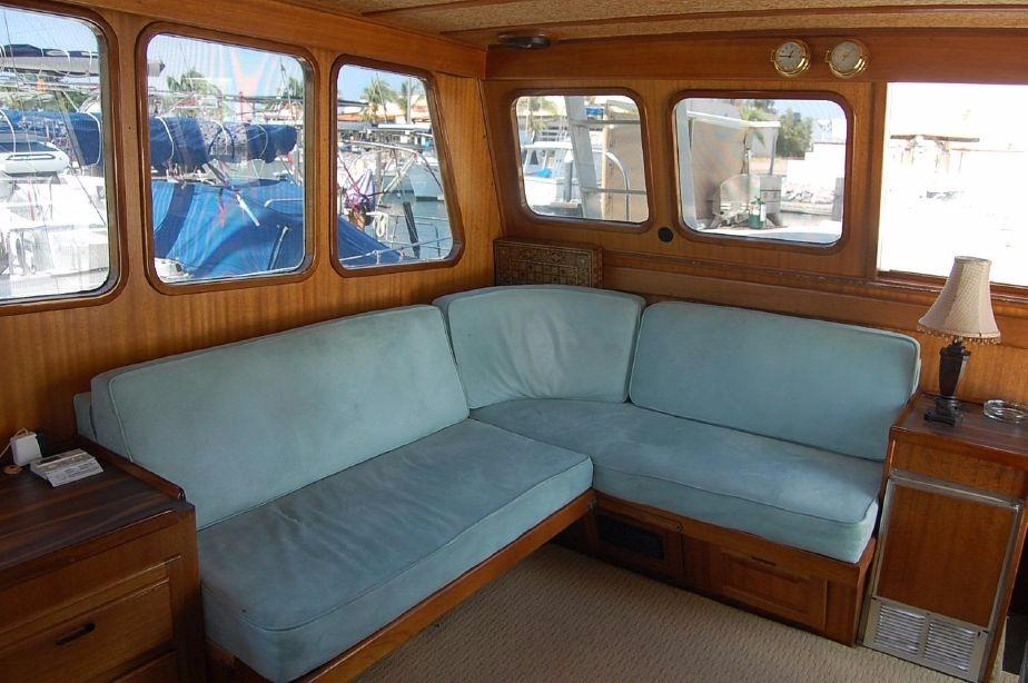 42' Californian LRC Trawler+Photo 27