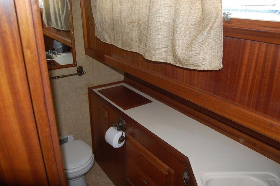 42' Californian LRC Trawler+Photo 34