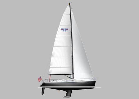 2005 C&C 115