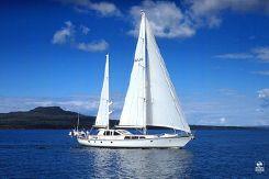 1990 Alloy Yachts Pilothouse Ketch
