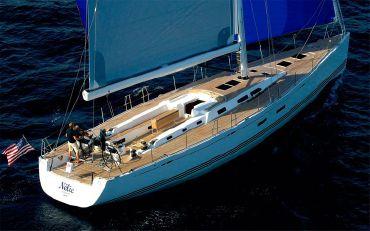 2016 X-Yachts X-65