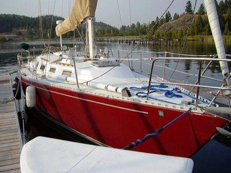 1986 J Boats J/40 J 40 J40 J-40