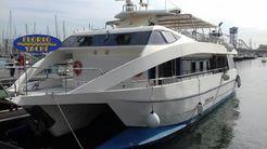 2009 Catamaran Dalmau