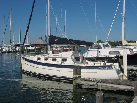 2012 Seaward 26RK
