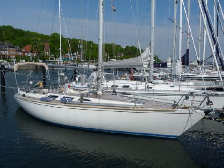 1985 Sweden Yachts 41