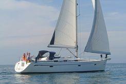 2007 Bavaria 42-3 Cruiser