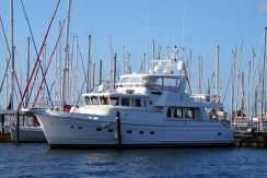 2009 Selene 62 Ocean Trawler