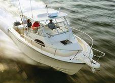 2015 Grady-White Marlin 300