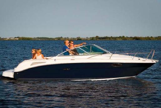 2011 Sea Ray 235 Weekender
