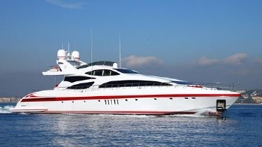 2007 Mangusta Re-fit 2015 - Duty Paid