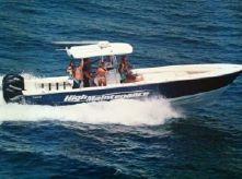 2005 Sea Craft Master Angler