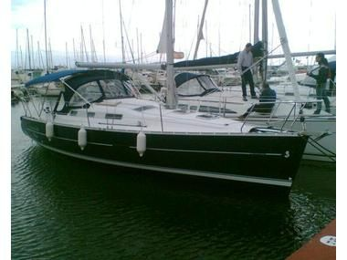 2007 Beneteau Oceanis Clipper 323