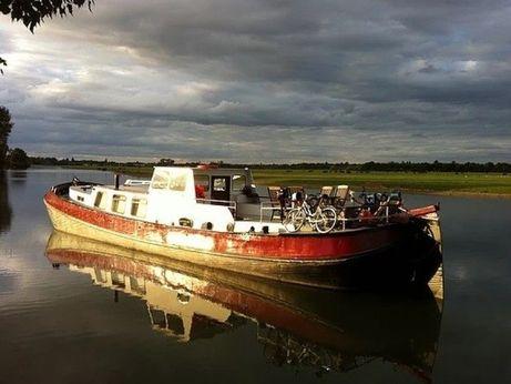 1897 Dutch Barge 20m