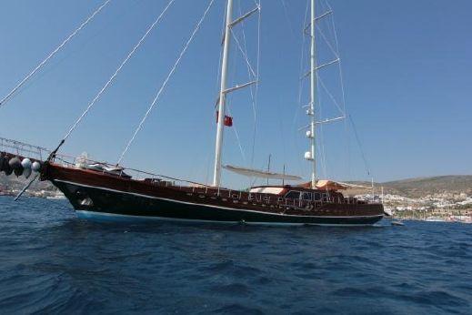 2012 Cd Yachts KETCH