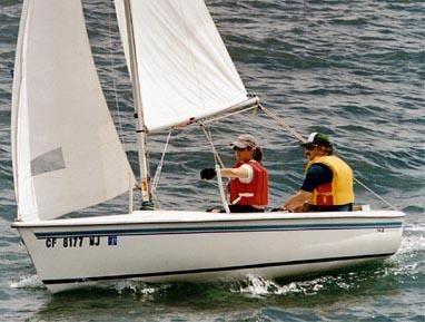 2009 Catalina 14.2