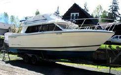 1995 Bayliner 2852