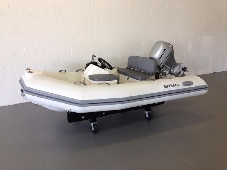2016 Brig Inflatables Falcon 300 HT