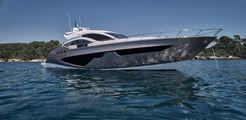 2019 Sessa Marine C68