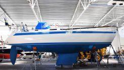 1994 Sweden Yachts 370