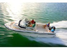 2015 Grady-White Seafarer 226