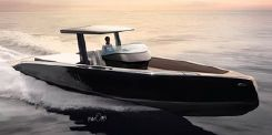 2020 Brizo Brizo 40 Tender (NEW)