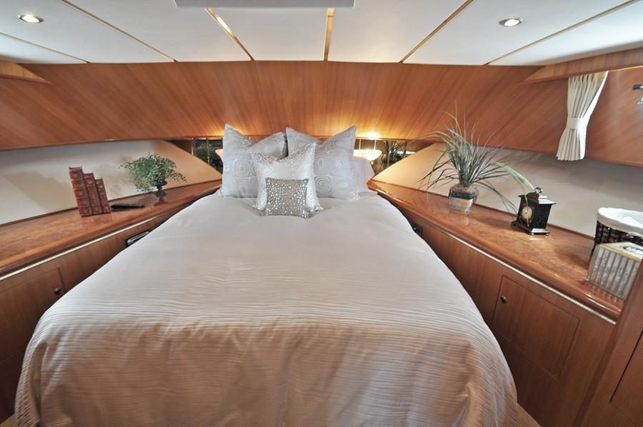 Ocean Alexander 58 Pilothouse for sale