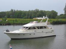 2006 Dutch Steel FB Yachts