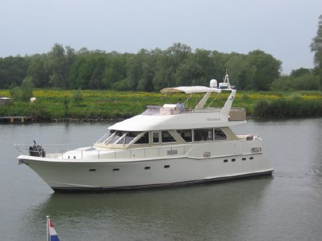 2006 Dutch Steel FB Yachts