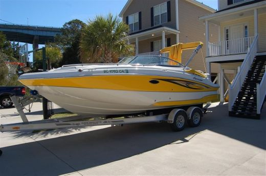 2009 Hurricane SD2400
