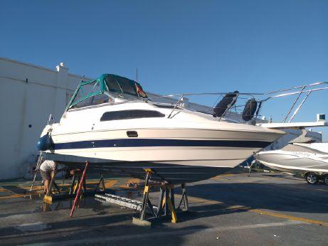 1993 Bayliner 2655 Cierra