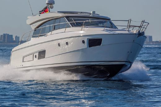 2015 Bavaria 420 Virtess Coupe