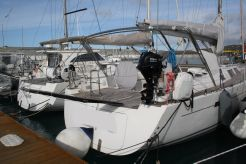 2007 Hanse 540