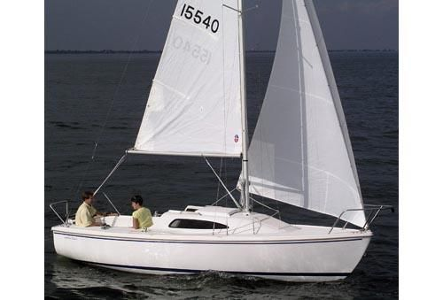 2013 Catalina 22 Sport