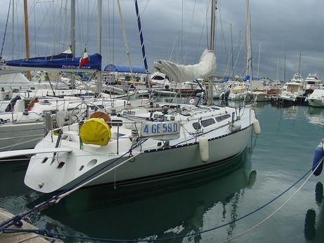 1991 X-Yachts X-452