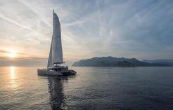 2018 Catamaran Jamadhar 100